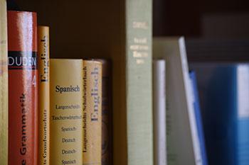 učenje jezikov