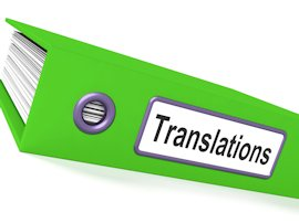 Translations File Shows Copy Of Translated Documents
